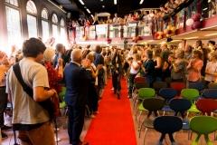 GerritvdVeen diploma uitreiking (3)