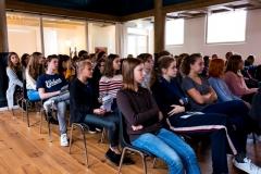 Gerrit van der Veen College - Het spoor naar Auschwitz (10)
