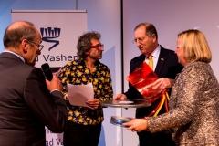 Gerrit van der Veen College - Het spoor naar Auschwitz (18)