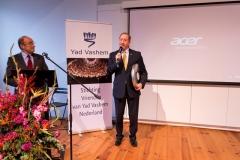 Gerrit van der Veen College - Het spoor naar Auschwitz (21)