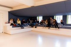 Gerrit van der Veen College Kunstdagen 2de klassen (1)