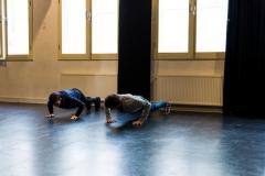 Gerrit van der Veen College Kunstdagen 2de klassen (16)