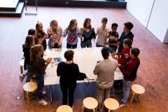 Gerrit van der Veen College Kunstdagen 2de klassen (2)