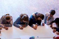 Gerrit van der Veen College Kunstdagen 2de klassen (3)