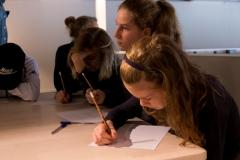 Gerrit van der Veen College Kunstdagen 2de klassen (5)