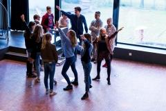 Gerrit van der Veen College Kunstdagen 2de klassen (7)