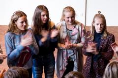 Gerrit van der Veen College Kunstdagen 2de klassen (8)