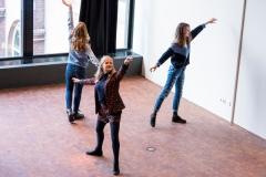 Gerrit van der Veen College Kunstdagen 2de klassen (9)