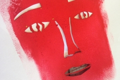 GerritvdVeen kunstdagen 3de klassen (4)
