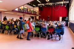 GerritvdVeen Open lesmiddag (1)