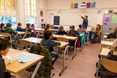 GerritvdVeen Open lesmiddag (10)