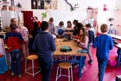 GerritvdVeen Open lesmiddag (18)