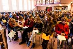 GerritvdVeen Open lesmiddag (2)