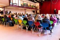 GerritvdVeen Open lesmiddag (3)