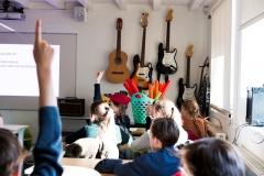 GerritvdVeen Open lesmiddag (6)