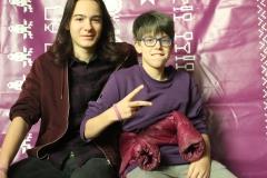 Gerrt vd Veen Paarse Vrijdag 2018 (13)