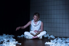 Vijfdejaars theater presenteren etudes vanuit OTHELLO
