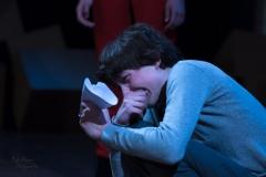 GerritvdVeenCollege Othello boy hazes (7)
